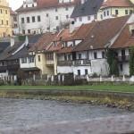 Das Haus von der Mutter von Egon Schiele
