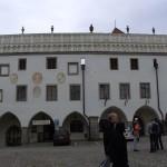 Renaissance Rathaus