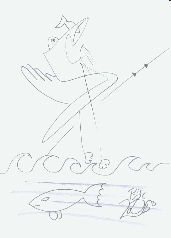 Fischingbird