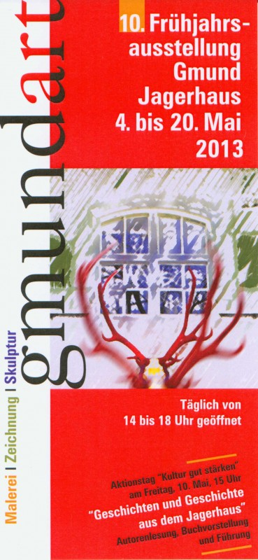 Gmundart