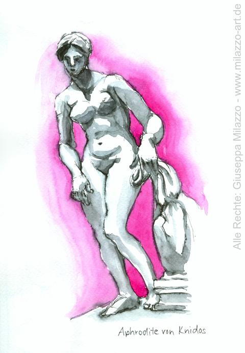 Aphrodite von Knidos