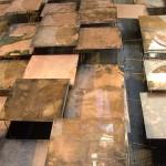Kupferplatten