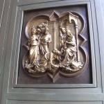 Die Drei Könige - Ghilberti