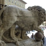Medici-Löwe