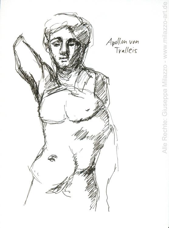 Apollon von Tralleis