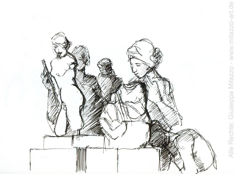 Figuren-Konglomerat