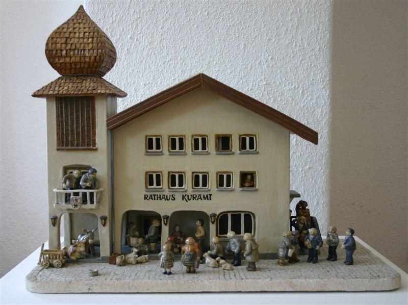 Rottacher Rathaus