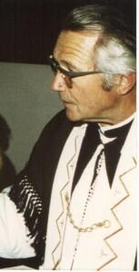 Pfarrer Kronast