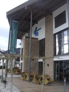 Seeforum Rottach-Egern